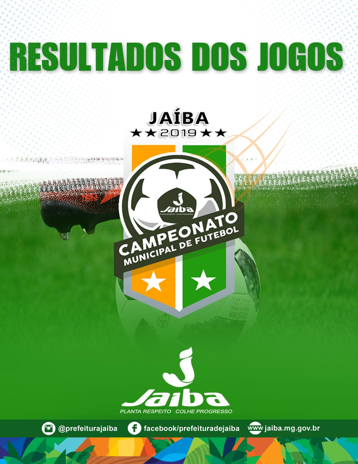 Juventus e Barcevilha estão na grande final do Campeonato de Jaíba 2019 decisão será no próximo sábado dia 21 no Estádio José Otacílio Soares